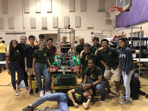 Awtybots Win Red Stick Rumble