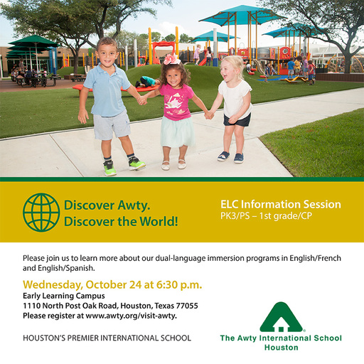 Prospective Families, Join us for an Early Learning Information Session
