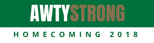 Awty Rams Homecoming 2018 - Together, We are AWTYSTRONG!