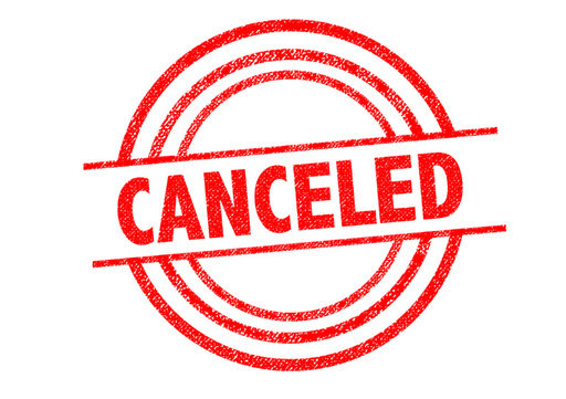 IB Language Mock Exams CANCELED TOMORROW