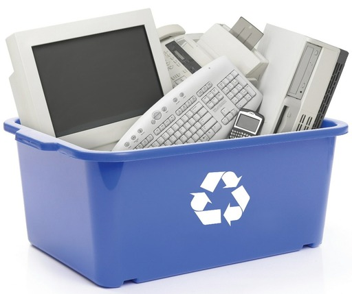 Awty to Hold Recycling Drive for Electronics
