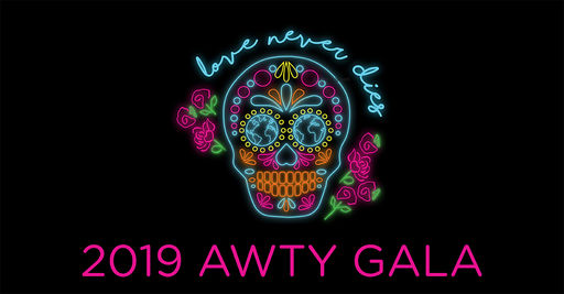 2019 Awty Gala - Love Never Dies