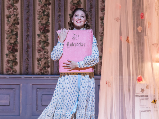 12 Awty Students Star in Houston Ballet's The Nutcracker