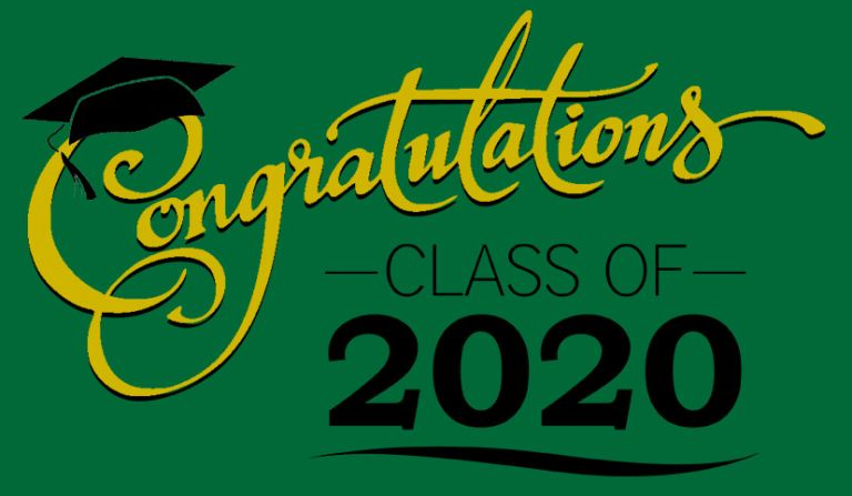 Congratulations Awty Class of 2020!