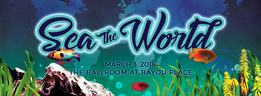 Awty's 2018 Gala, Sea the World