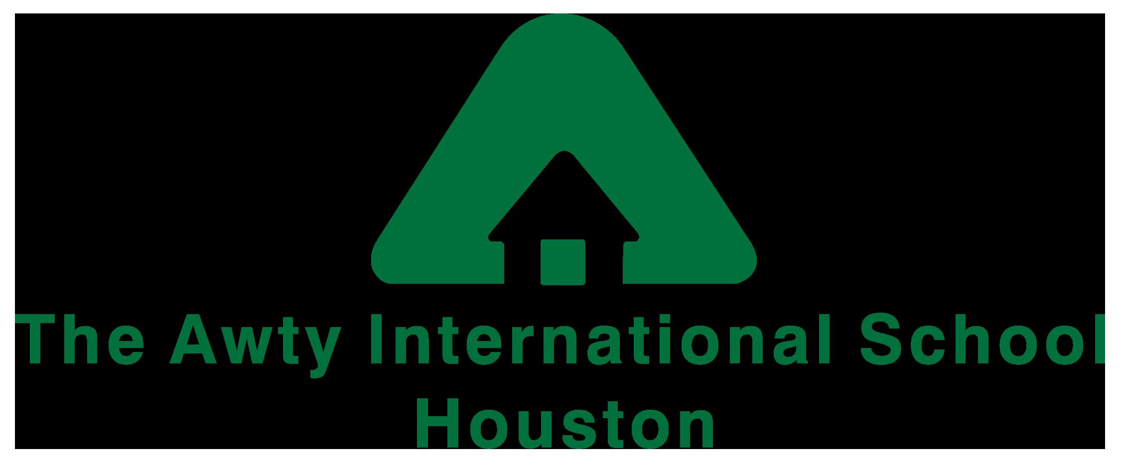 The Awty International School logo