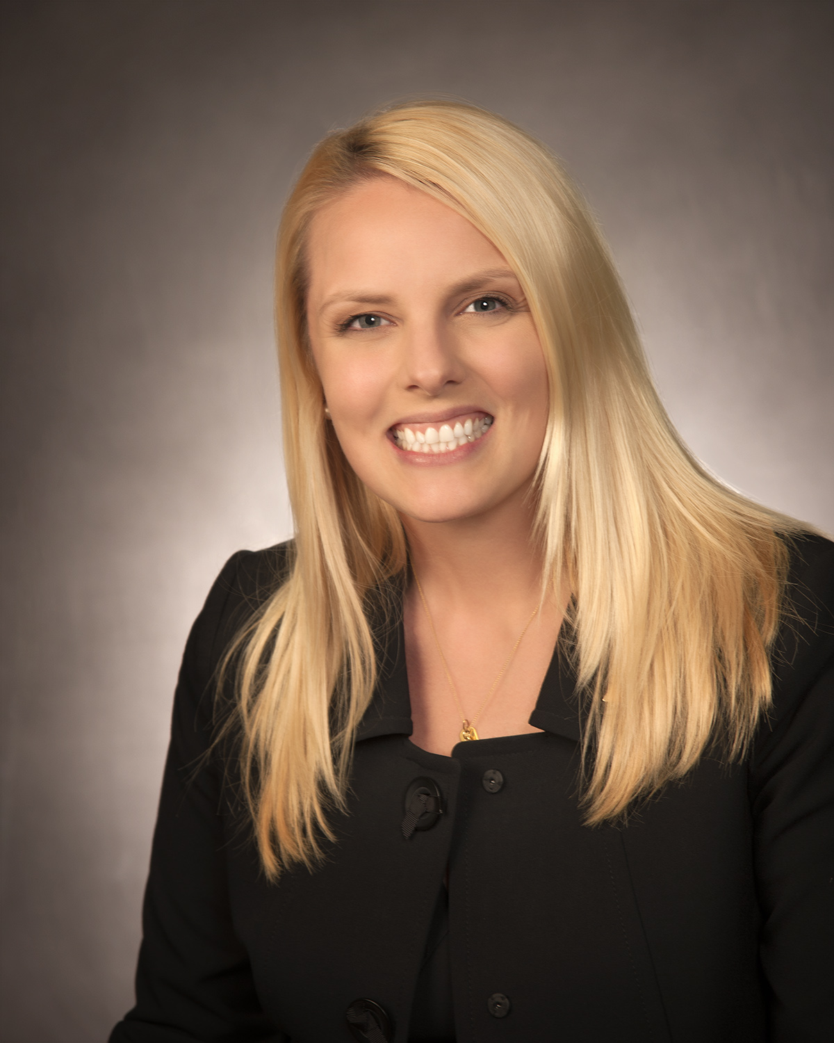 Photo of Chantel Olufsen, Chief Advancement Officer
